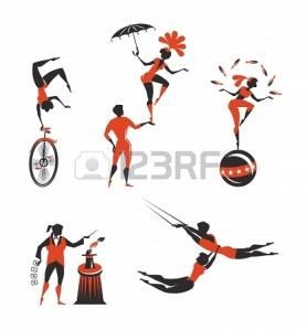 22261308-circus-artists
